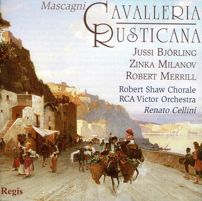 Cavaleria Rusticana
