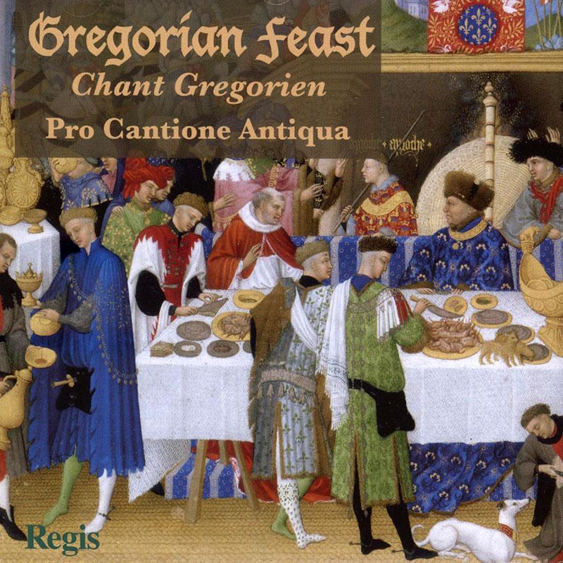 In Festo Sanctissimi Corporis et Sanguinis Christi (Feast of Corpus Christi)