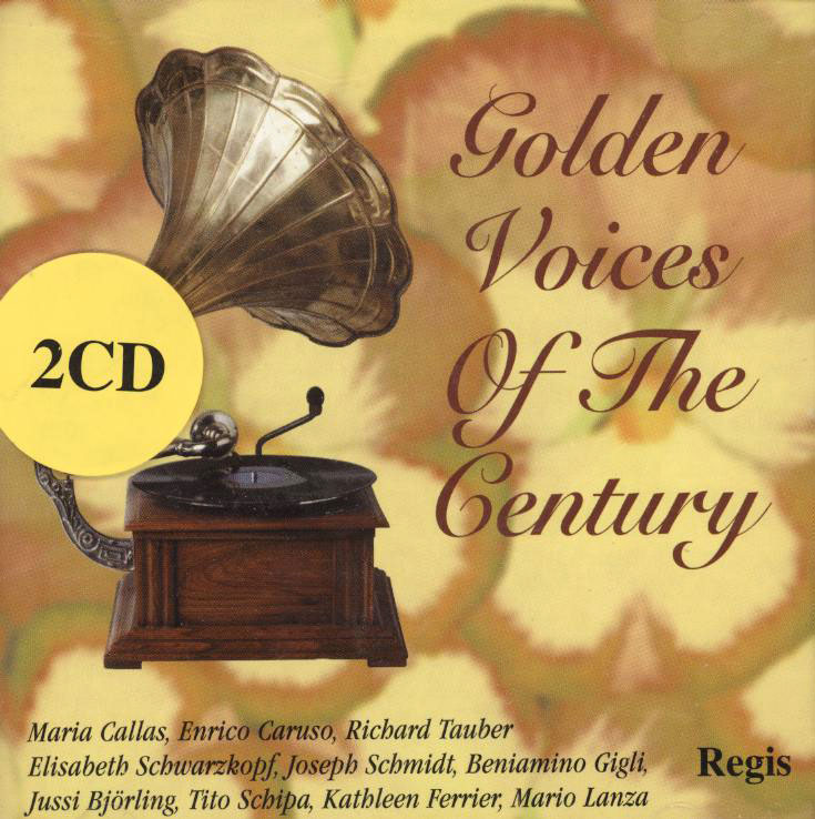 Golden Voices of the Century