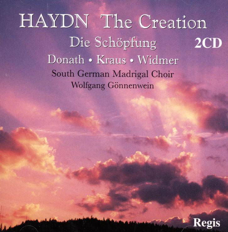 The Creation / Die Schöpfung (oratorio)