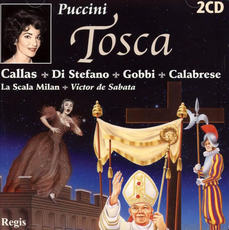 Tosca image