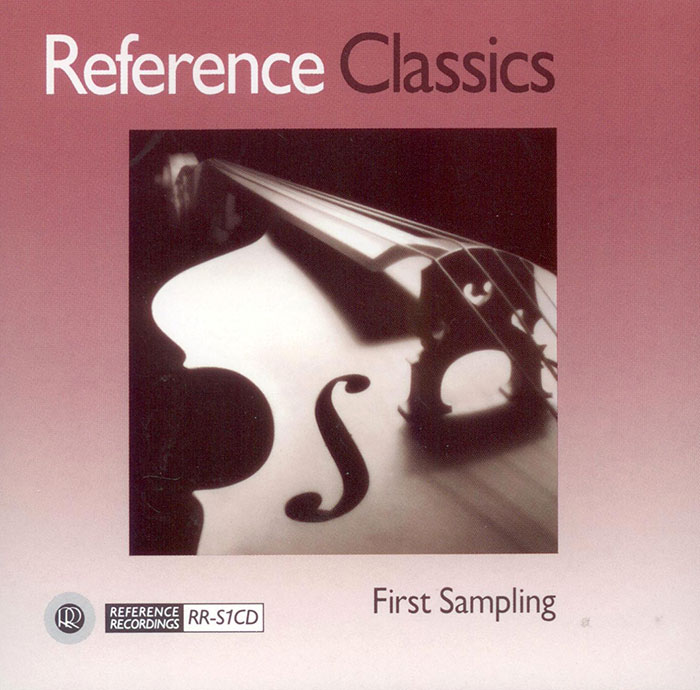 First Sampling - Reference Classics image