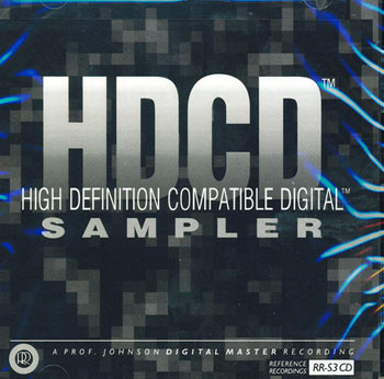 HDCD Sampler, vol. 1