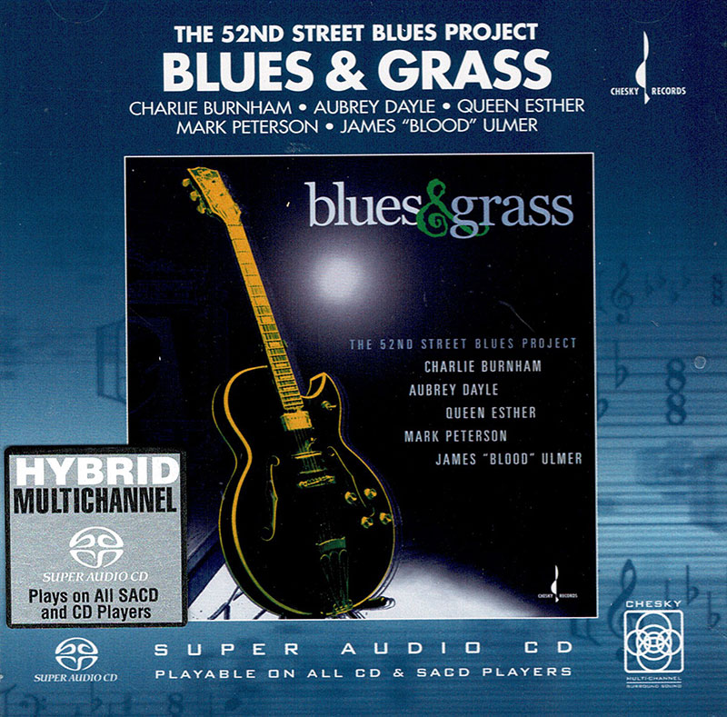 Blues & Grass image
