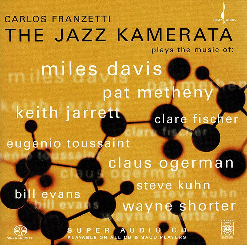 Jazz Kamerata