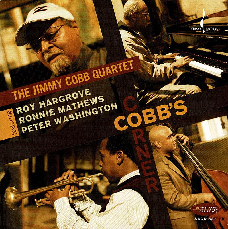 Cobb's Corner image