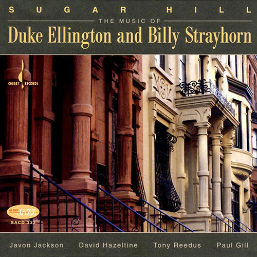 Sugar Hill: The Music Of Duke Ellington And Billy Strayhorn image