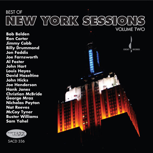 Best Of New York Session - v. 2