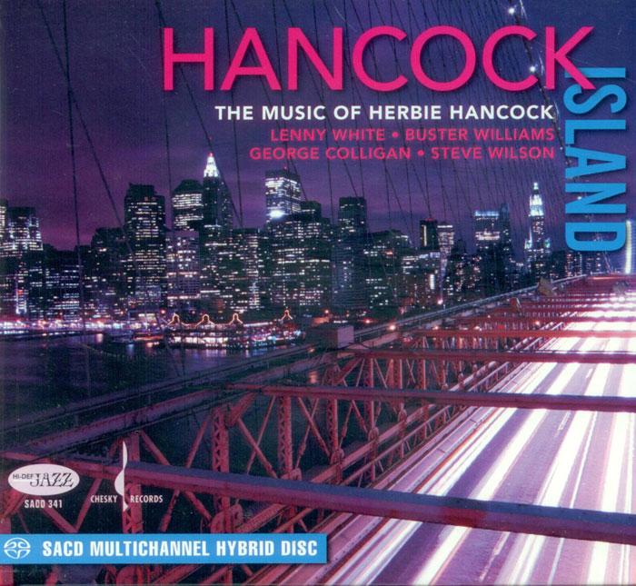 Hancock Island