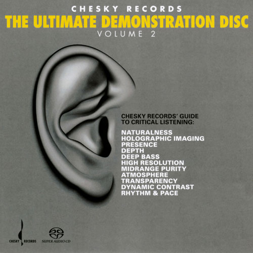 The Ultimate Demonstration Disc v.2