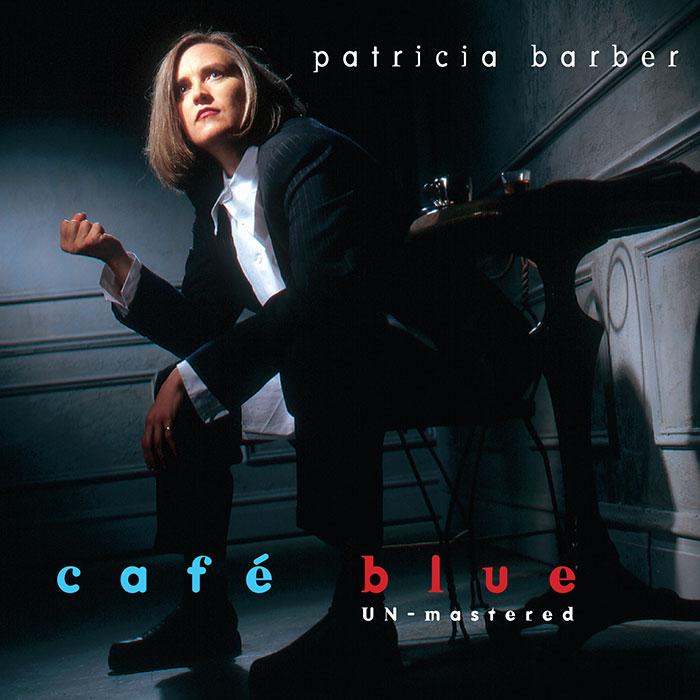 Cafe Blue  image
