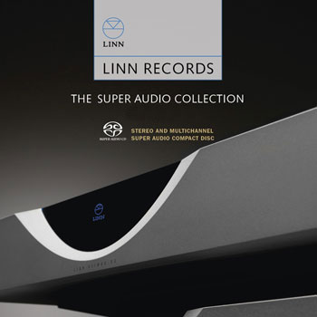 SUPER AUDIO COLLECTION v. 1 - 7