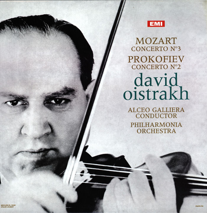 Concerto No.3 / Concerto No. 2