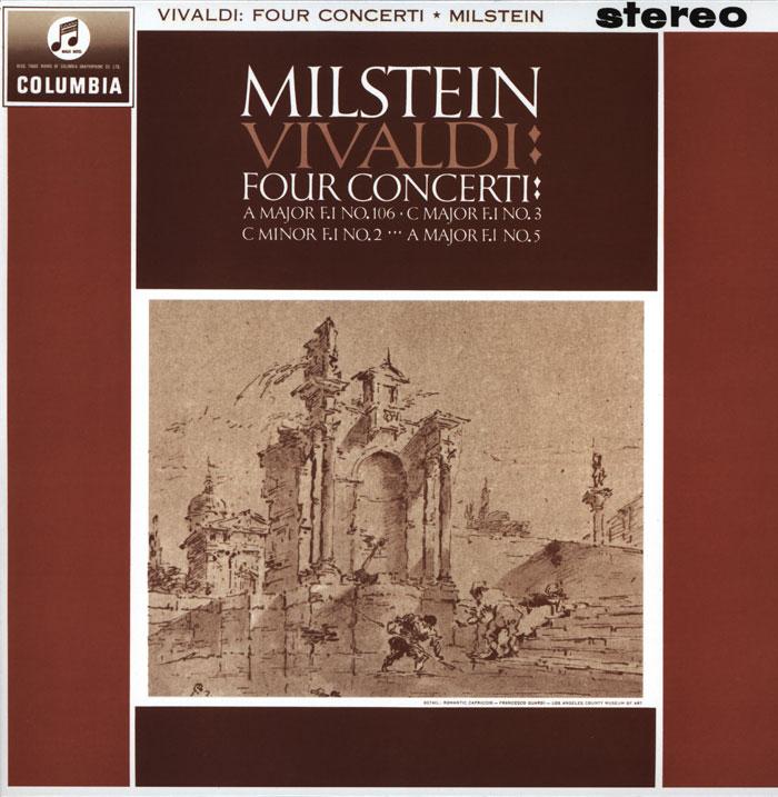 Four Concerti image