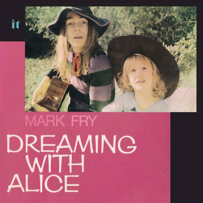 Dreaming With Alice image
