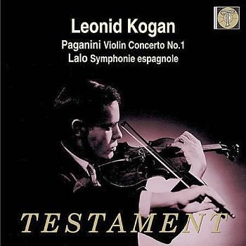 Violin Concerto 1, Symphonie Espagnole