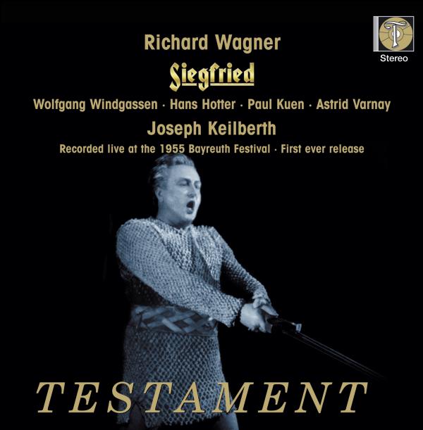 Siegfried  image