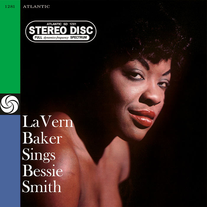 LaVern Baker Sings Bessie Smith image