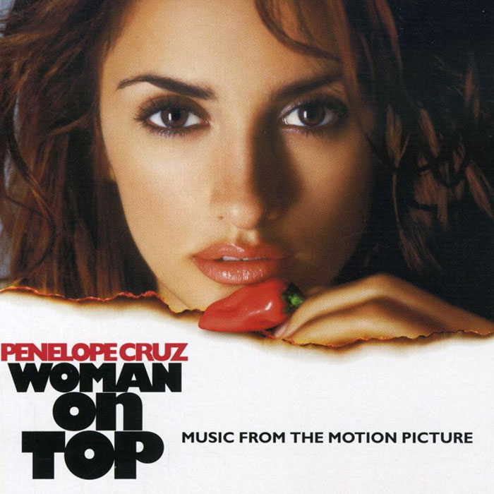 Woman On Top (Soundtrack) image
