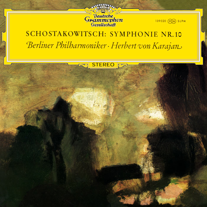Symphony No. 10 in E minor, Op. 93