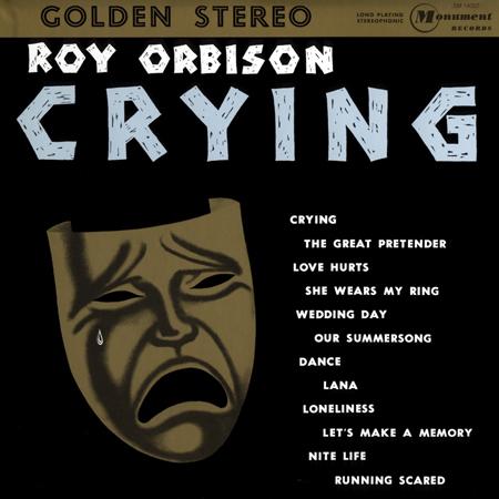 Crying image