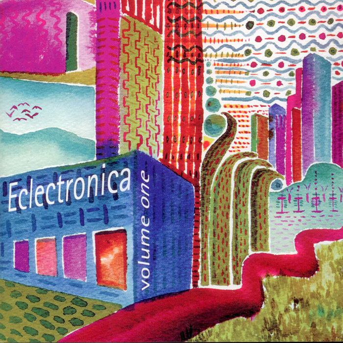 Eclectronica Volume One