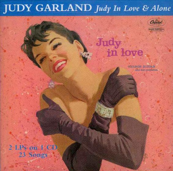 Judy In Love & Alone image