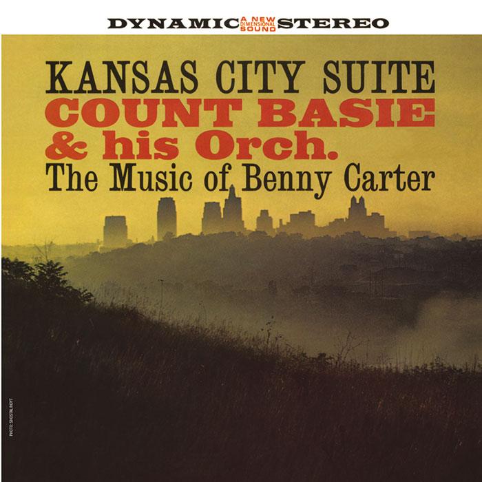 Kansas City Suite - Tthe Music of Benny Carter