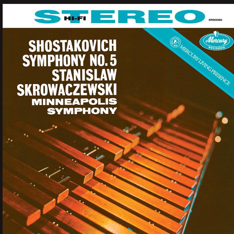 Symphony No. 5  image