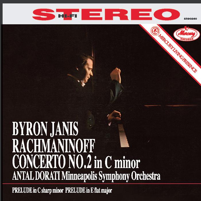 Piano Concerto No. 2 / Prelude E flat major