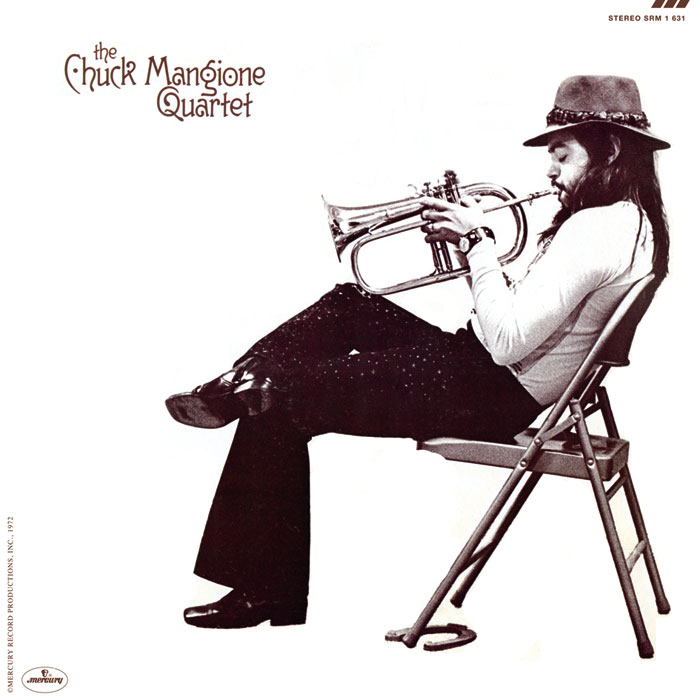 The Chuck Mangione Quartet