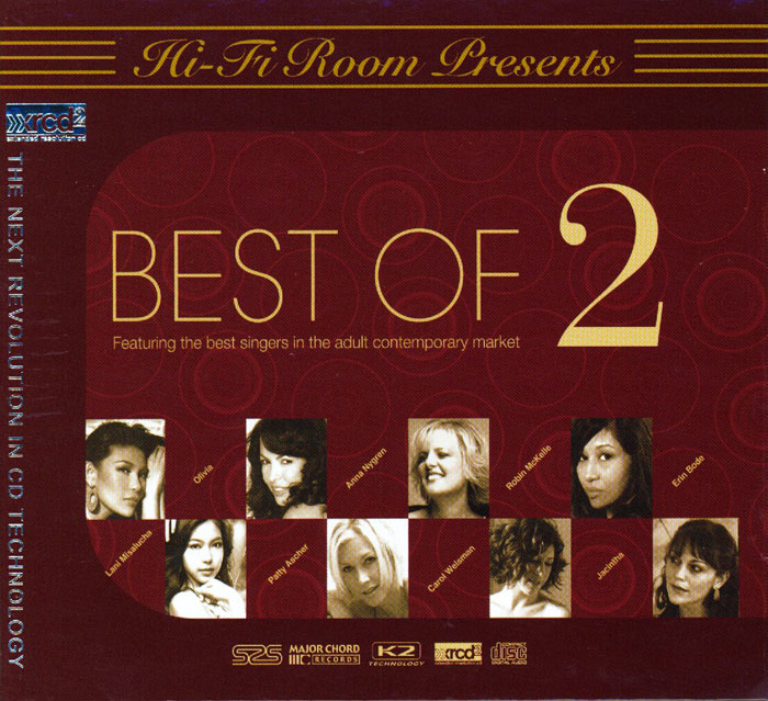 Hi-Fi Room Presents: Best of 2