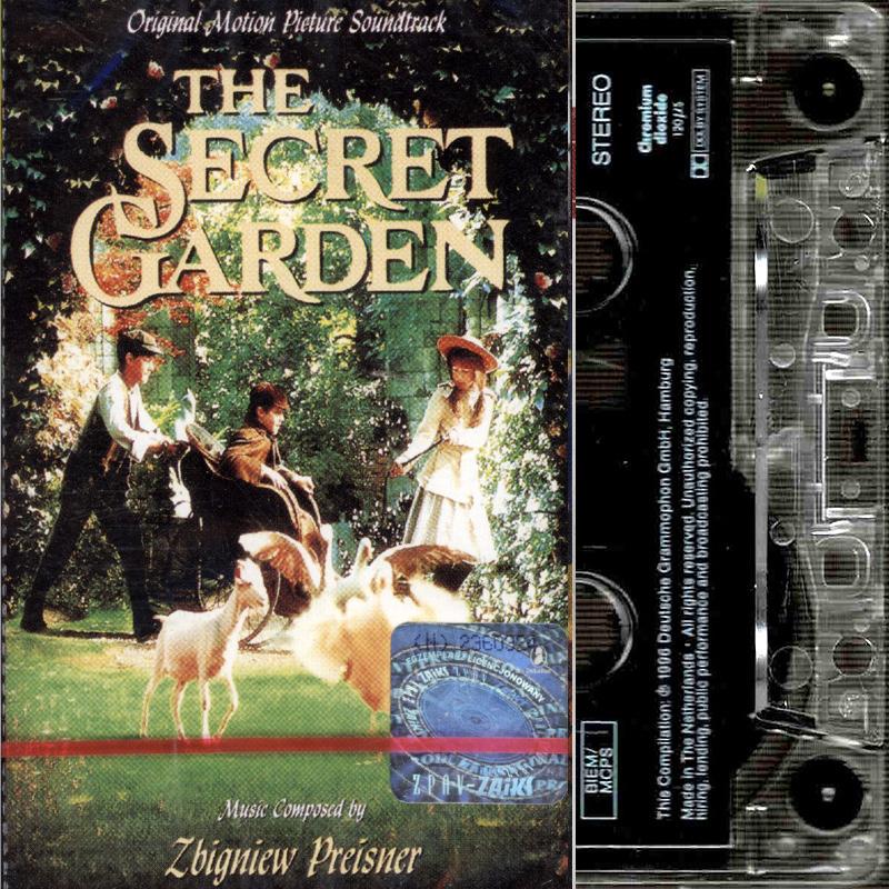 The Secret Garden (Original Motion Picture Soundtrack)