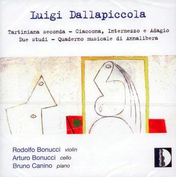 Chamber music - Tartiniana Seconda, Due Studi, Quaderno Musicale Di Annalibera