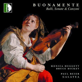 Balli, Sonate and Canzoni