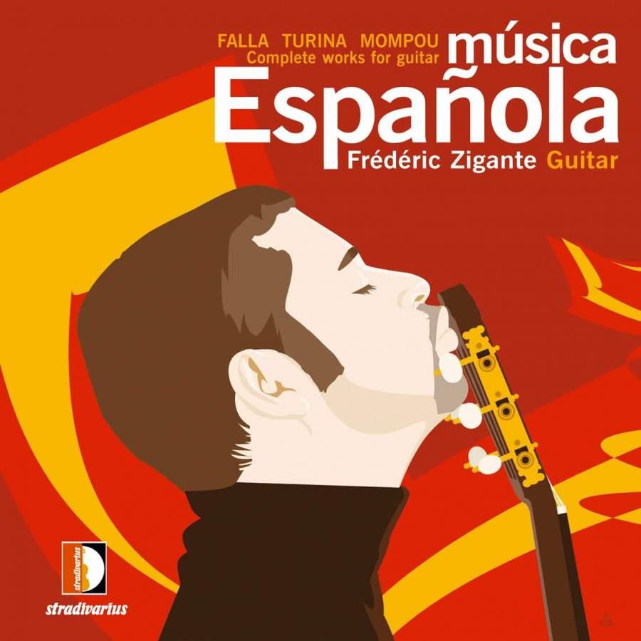 Musica Espagnola