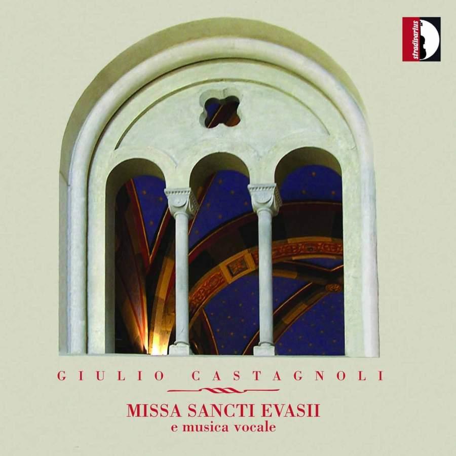 Missa Sancti Evasii e musica vocale