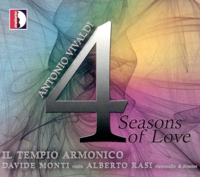 4 Seasons of Love