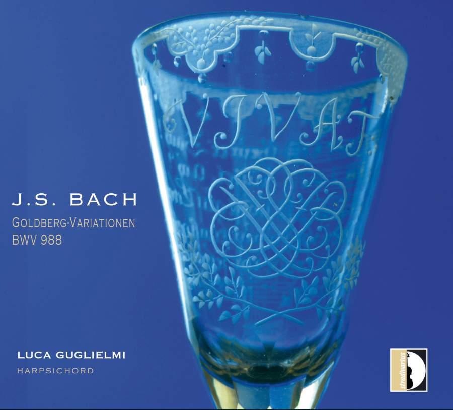 Goldberg Variations, BWV988