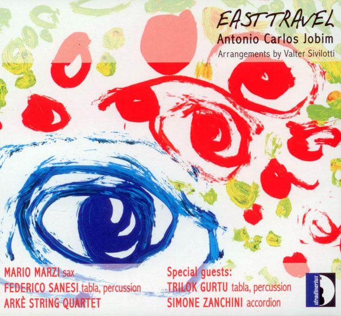 East Travel: Antonio Carlos Jobim