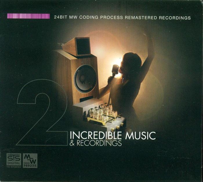 Incredible music and recordings - vol. 2 image