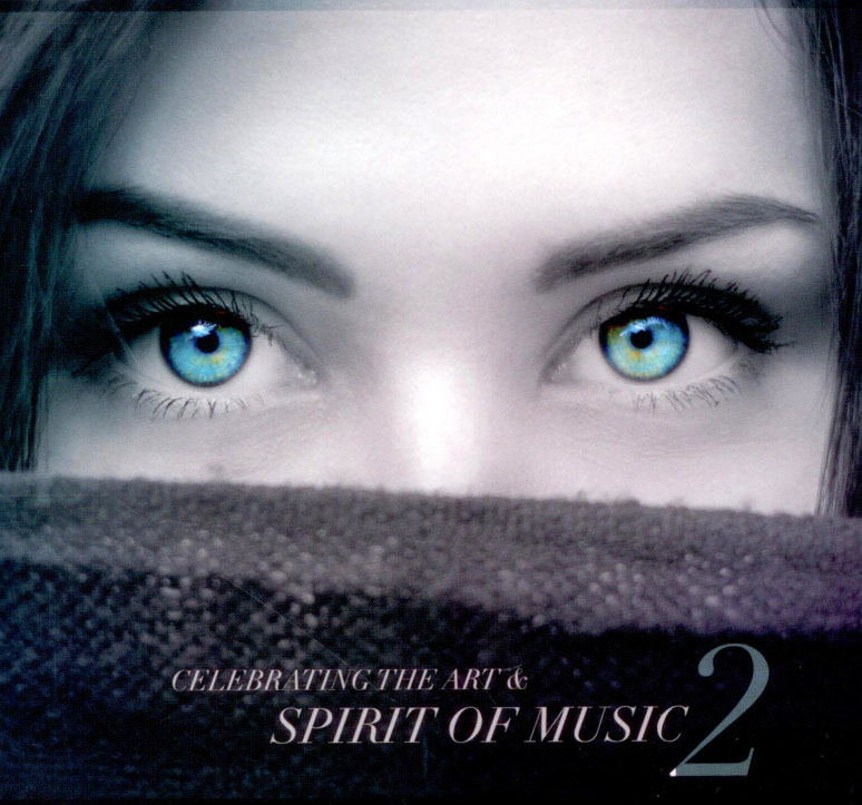 Celebrating the art and spirit of music - vol. 2 - Love songs from Gregor Hamilton