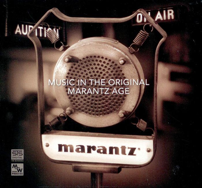 Music in The Original Marantz Age