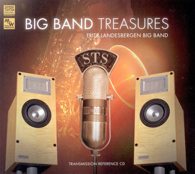 Big Band Treasures
