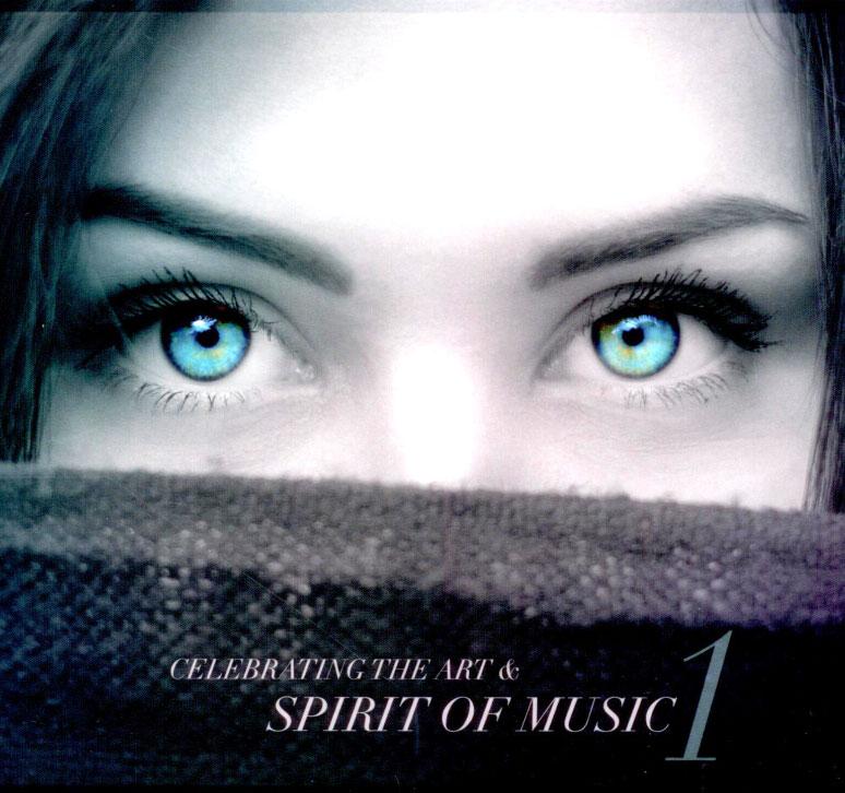 Celebrating the art and spirit of music - vol. 1 - Leonarde Amuedo