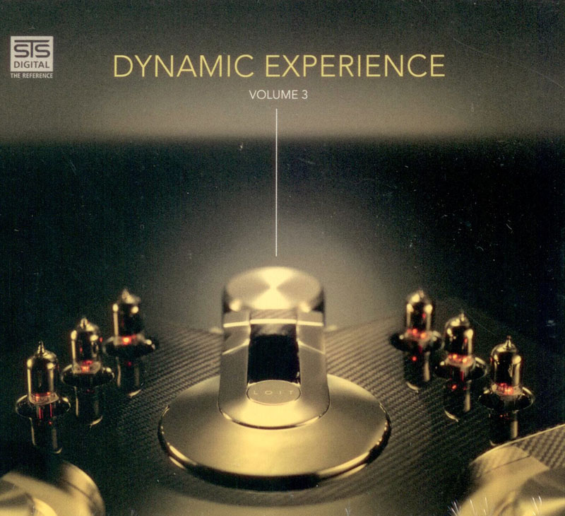 Dynamic Experience vol. 3
