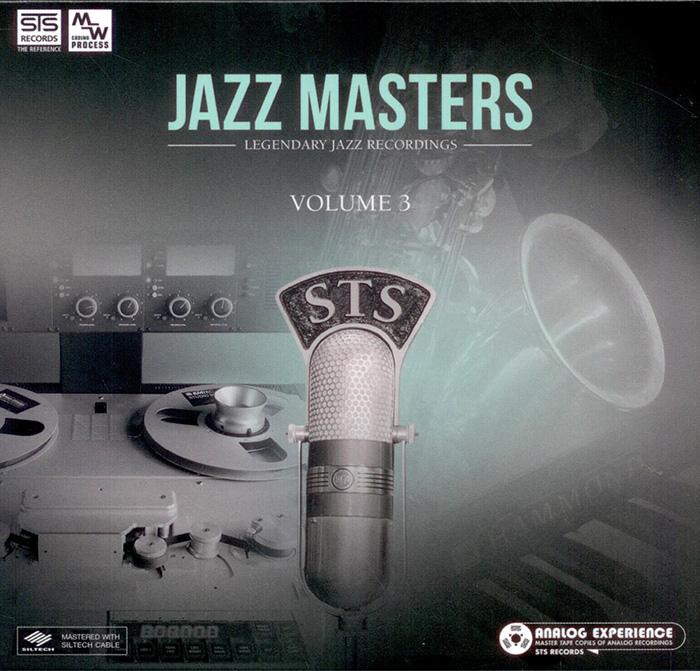 Jazz Masters vol. 3