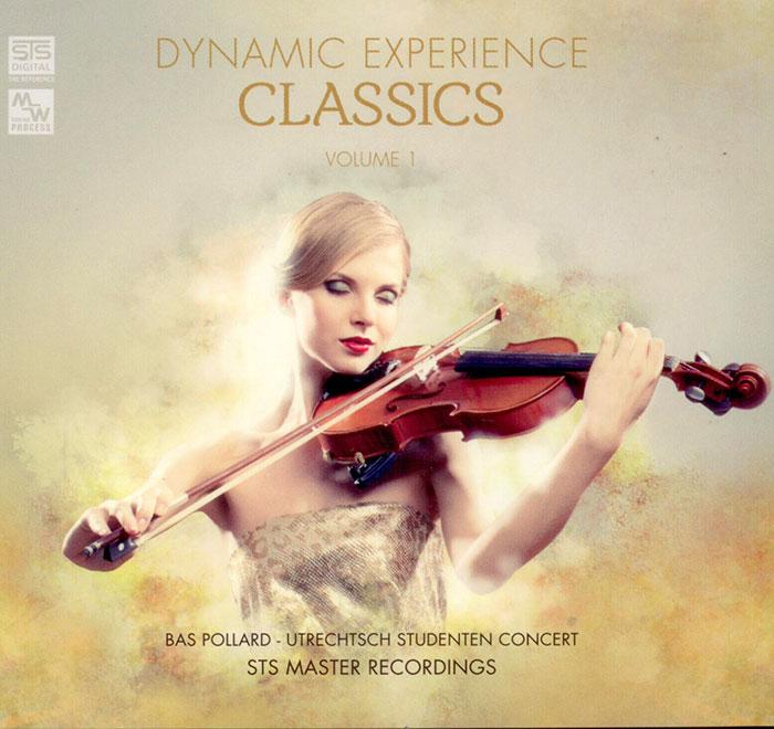 Dynamic Experience Classics vol. 1