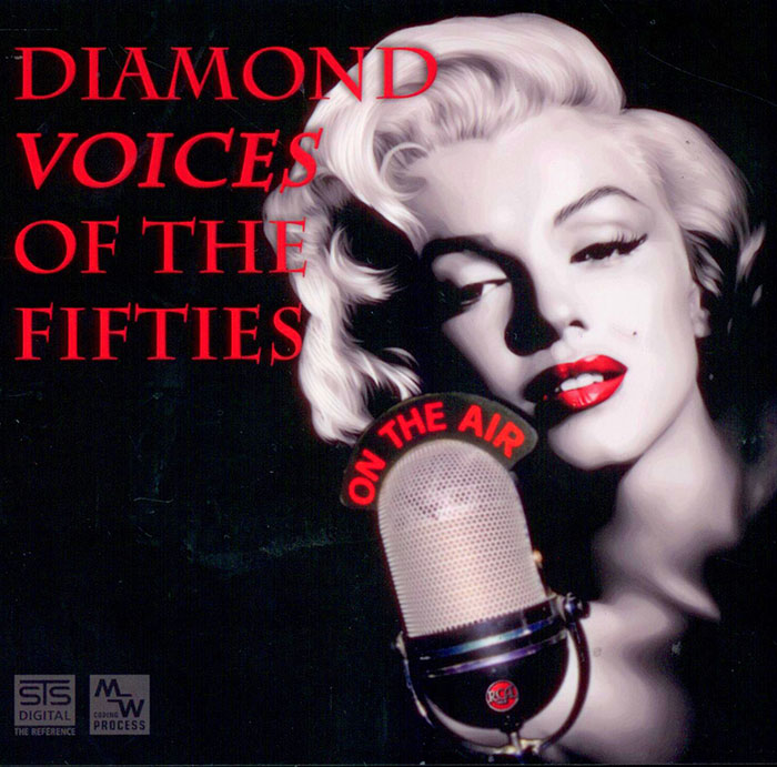Diamond Voices of the fifthies
