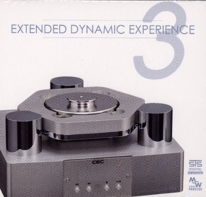 Extended Dynamic Experience vol. 3 image